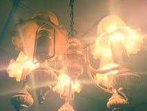 Offuscamento della luce Immagini Stock Libere da Diritti