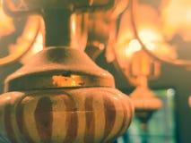 Offuscamento della luce Fotografie Stock Libere da Diritti