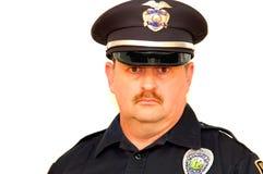 oficer policja zdjęcia stock