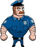 oficer policji Obrazy Stock