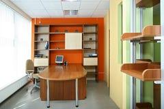 Oficina foto de archivo