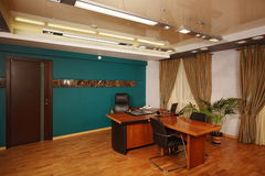 Oficina Fotografía de archivo