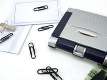 Oficina foto de archivo libre de regalías