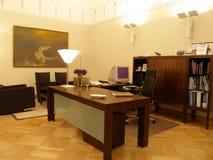 Oficina Fotografía de archivo libre de regalías