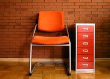 Oficina #3 Imágenes de archivo libres de regalías