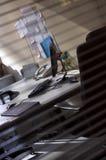 Oficina corporativa Imagenes de archivo