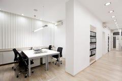 Oficina moderna Fotografía de archivo