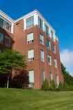 Oficina moderna/detalle educativo del edificio Fotografía de archivo libre de regalías