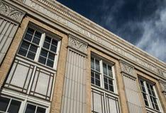 Oficina postal de Estados Unidos Imágenes de archivo libres de regalías