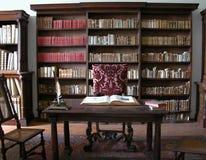 Oficina privada. Fotos de archivo