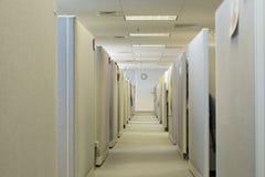 Oficina vacía Fotografía de archivo libre de regalías