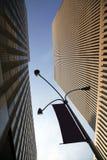 Oficinas de Nueva York Fotos de archivo
