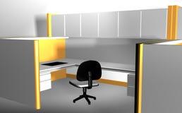 Free Ofiice Interior Stock Photography - 5708242