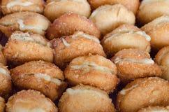 Ofr de la panadería Imagen de archivo