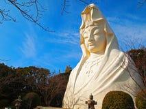 Ofuna Kannon Fotos de archivo