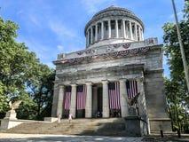 Ogólnego Grant pomnik obrazy stock