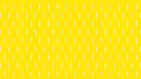 Ogólnospołeczna Medialna piksel sztuka Lubi Kierowego ikon 4K animaci Loopable tło ilustracji