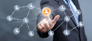 Ogólnospołeczny medialny interfejs
