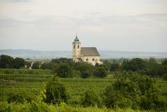 oggau της Burgenland Στοκ Εικόνα