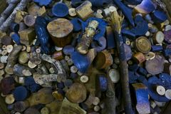 oggetti fotografia stock