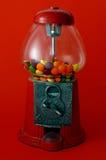 Oggetti - macchina di Gumball Immagini Stock