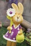 Oggetti per Pasqua, una vita tranquilla Fotografie Stock Libere da Diritti
