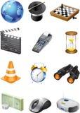 Oggetto Fotografie Stock