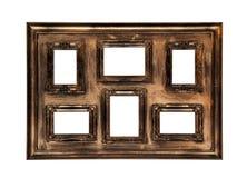 Oggetto d'antiquariato della struttura della foto dell'immagine Fotografia Stock Libera da Diritti
