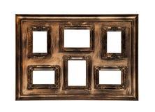 Oggetto d'antiquariato della struttura della foto dell'immagine Immagine Stock Libera da Diritti
