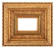 Oggetto d'antiquariato Frame-13 immagine stock libera da diritti