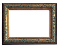 Oggetto d'antiquariato Frame-18 Immagini Stock