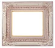 Oggetto d'antiquariato Frame-41 immagine stock
