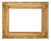 Oggetto d'antiquariato Frame-45 fotografia stock libera da diritti