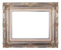 Oggetto d'antiquariato Frame-6 fotografia stock