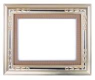 Oggetto d'antiquariato Frame-8 immagine stock libera da diritti