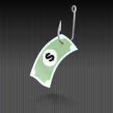 Oggetto di progettazione di vendita tramite l'illustrazione di vettore Immagine Stock Libera da Diritti
