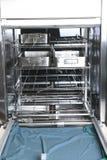 Oggetto di sterilizzazione medico Fotografie Stock