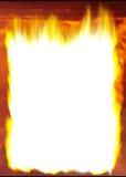 ogień ilustracja wektor