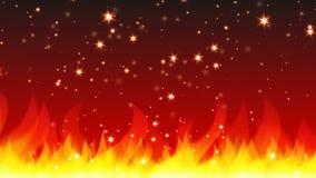 ogień zdjęcie wideo