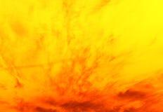 ogień tło Obraz Stock
