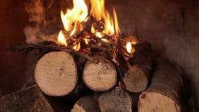Ogień wolno zapala zbiory