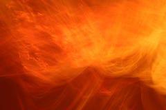 a ogień tła Zdjęcia Royalty Free
