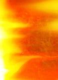Ogienia płomień Textured tło Obraz Royalty Free