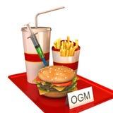 OGM photos libres de droits