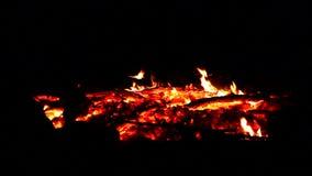 Ognisko węgle i Embers zbiory