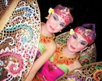 Ogoh Ogoh Denpasar, Bali, Indonesia Fotografia Stock