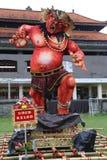 Ogoh-Ogoh monsters at Ubud, Bali Stock Images