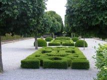 Ogród obraz stock