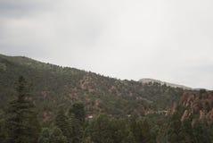 Ogród bóg park narodowy Obraz Royalty Free