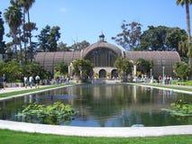 ogród botaniczny Zdjęcie Royalty Free